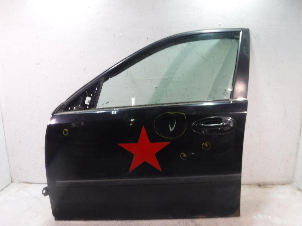 Дверь боковая передняя левая Saab
