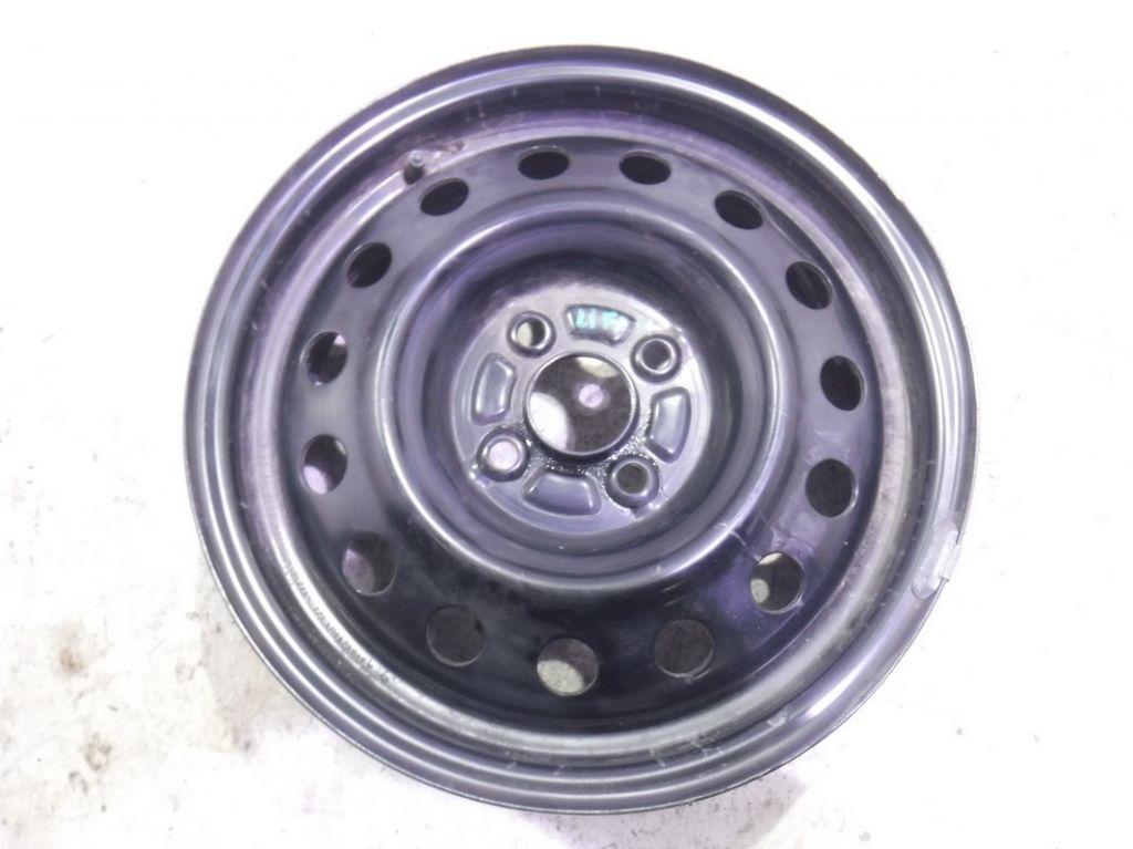Диск колесный стальной Lifan