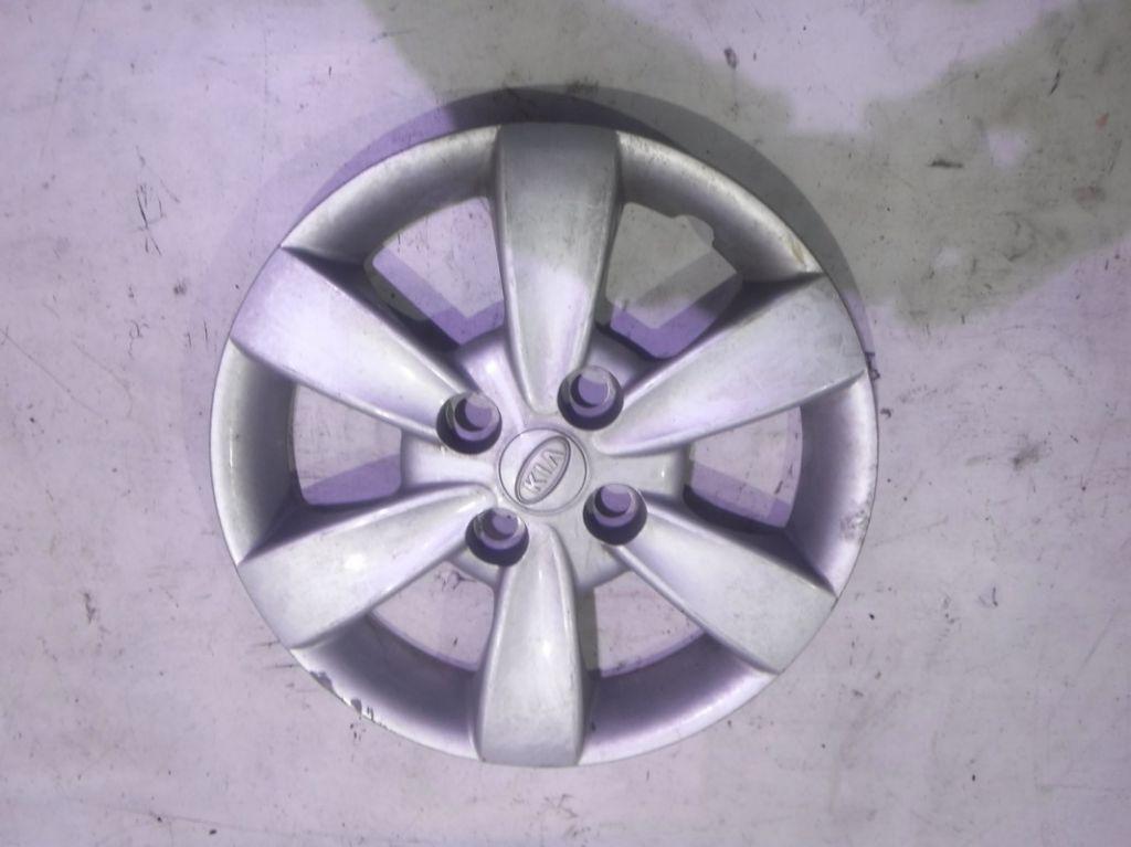 Колпак стального диска Kia