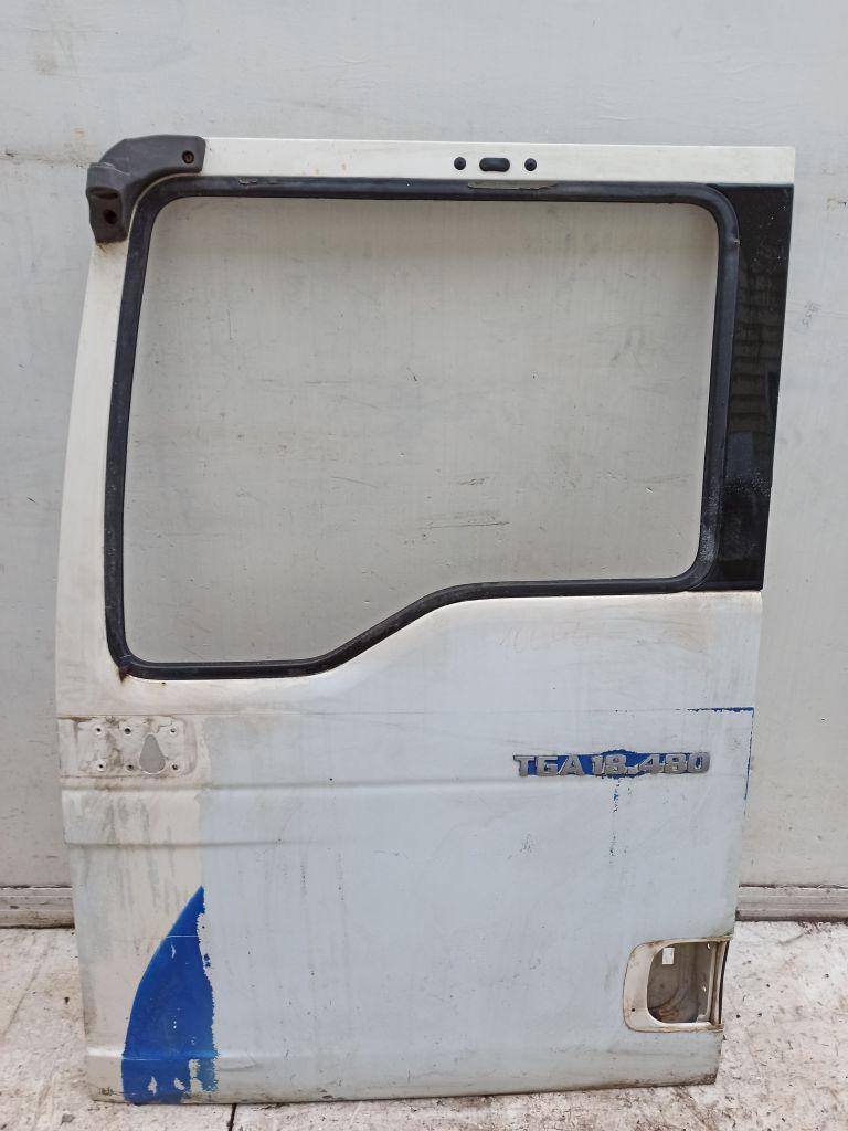 Дверь боковая передняя левая MAN