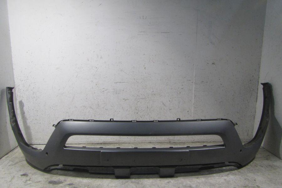 Бампер передний Kia