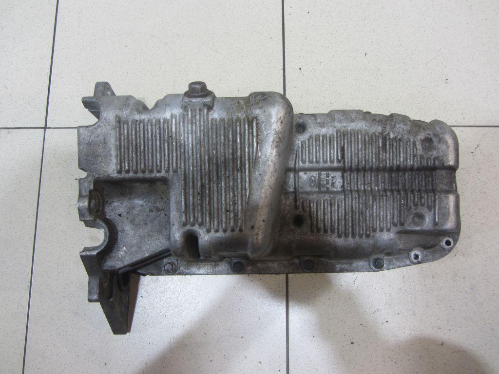 Поддон двигателя Chevrolet