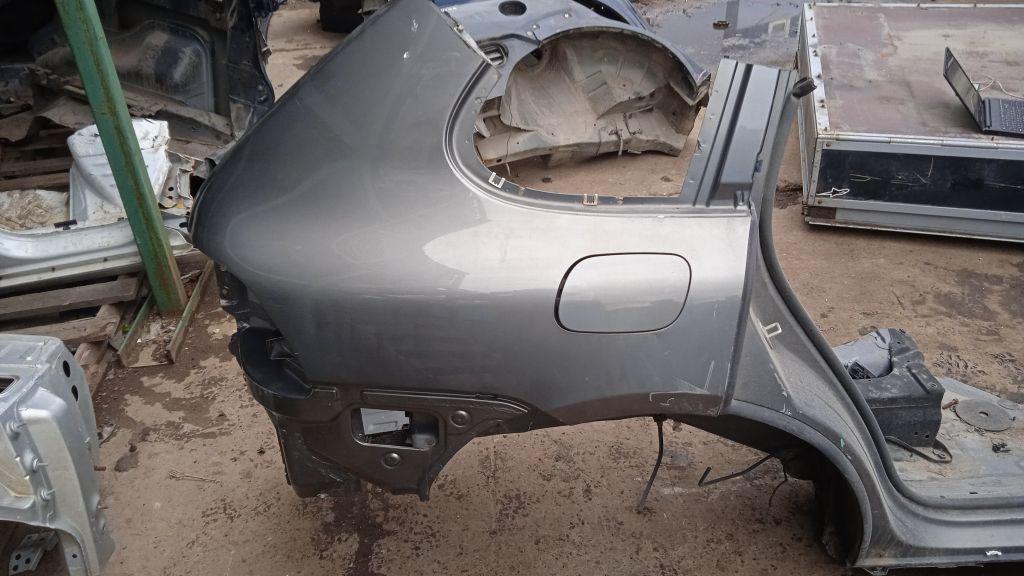 Крыло заднее правое Porsche
