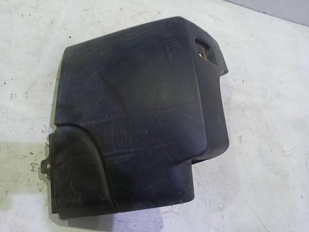 Накладка заднего бампера Opel