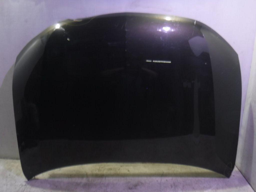 Капот Mitsubishi