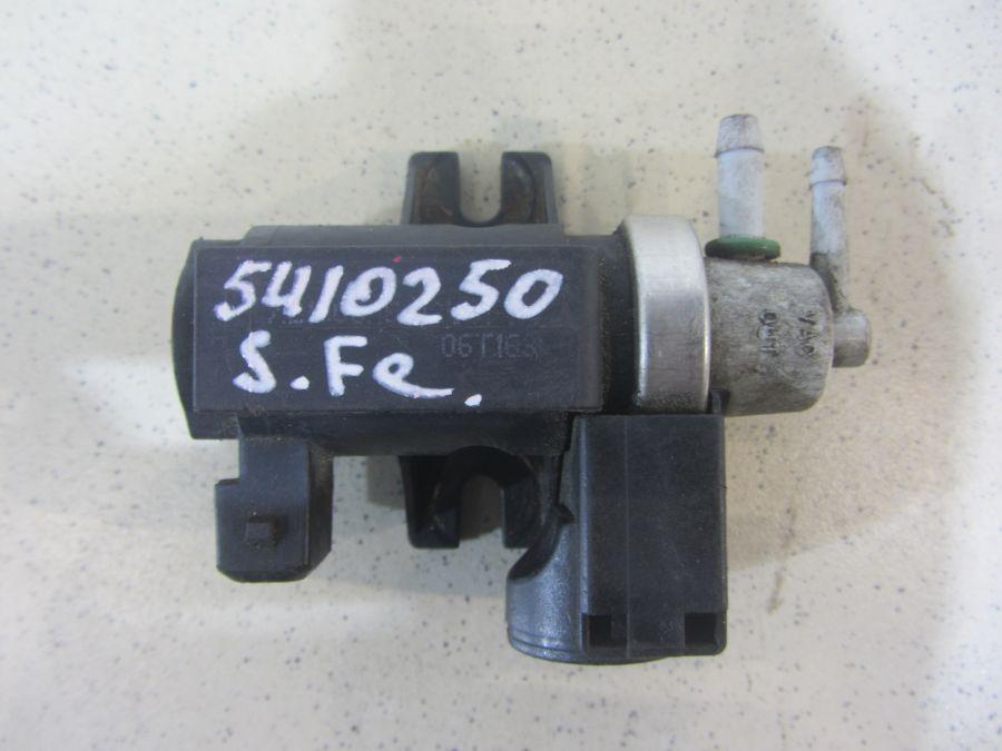 Клапан электромагнитный Kia