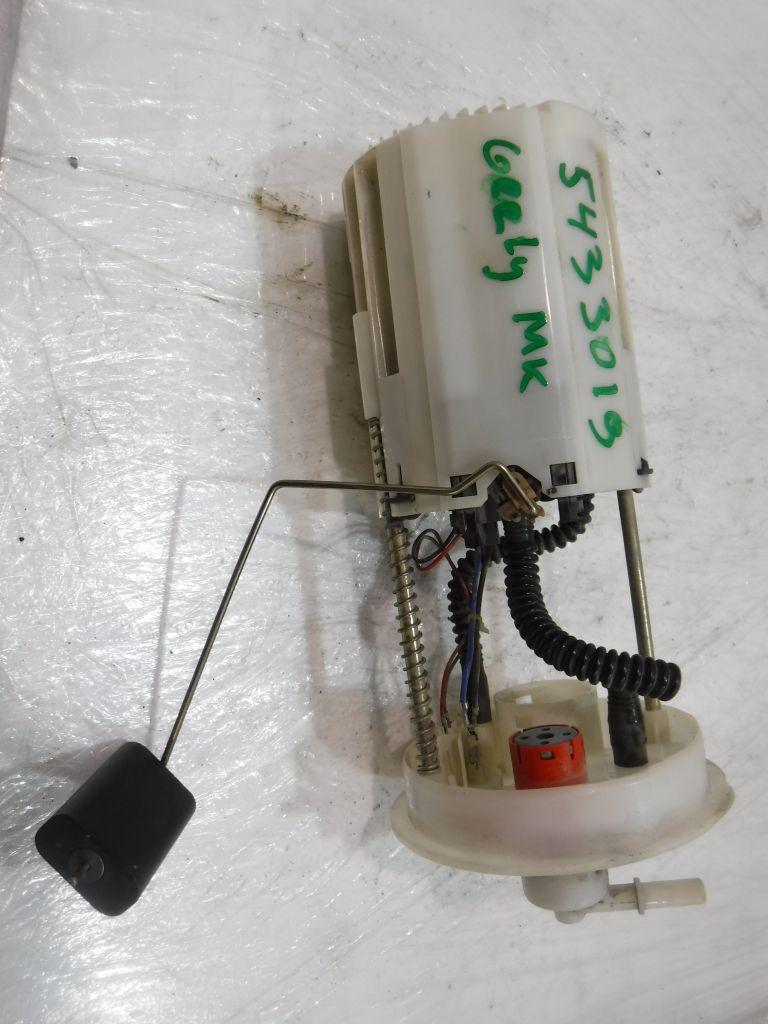 Насос топливный электрический Geely