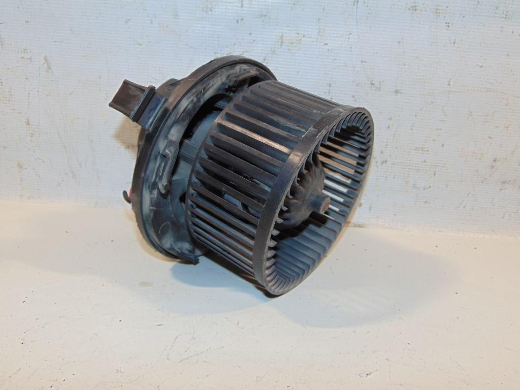 Моторчик печки Citroen