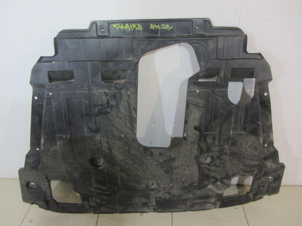 Защита двигателя Geely