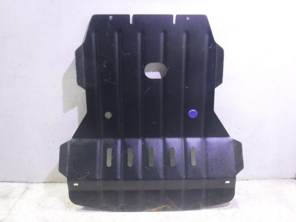 Защита двигателя SsangYong