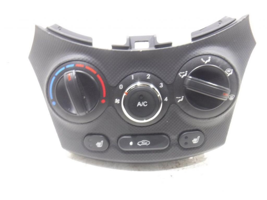 Блок управления печкой Hyundai