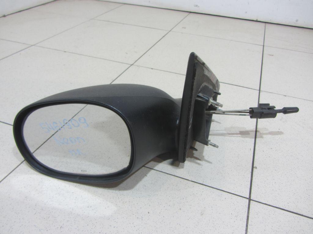 Зеркало левое Dodge