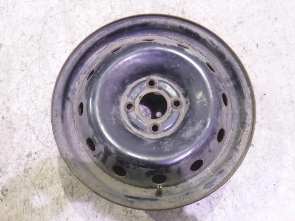 Диск колесный стальной Renault