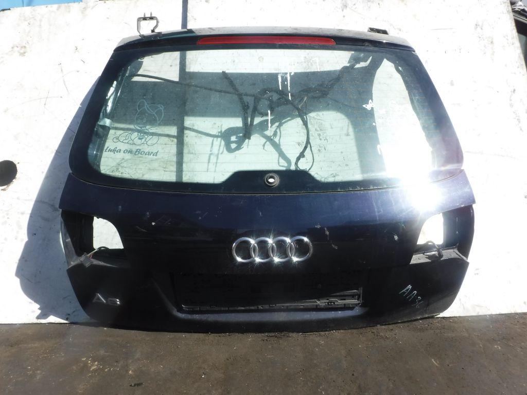Дверь багажника Audi