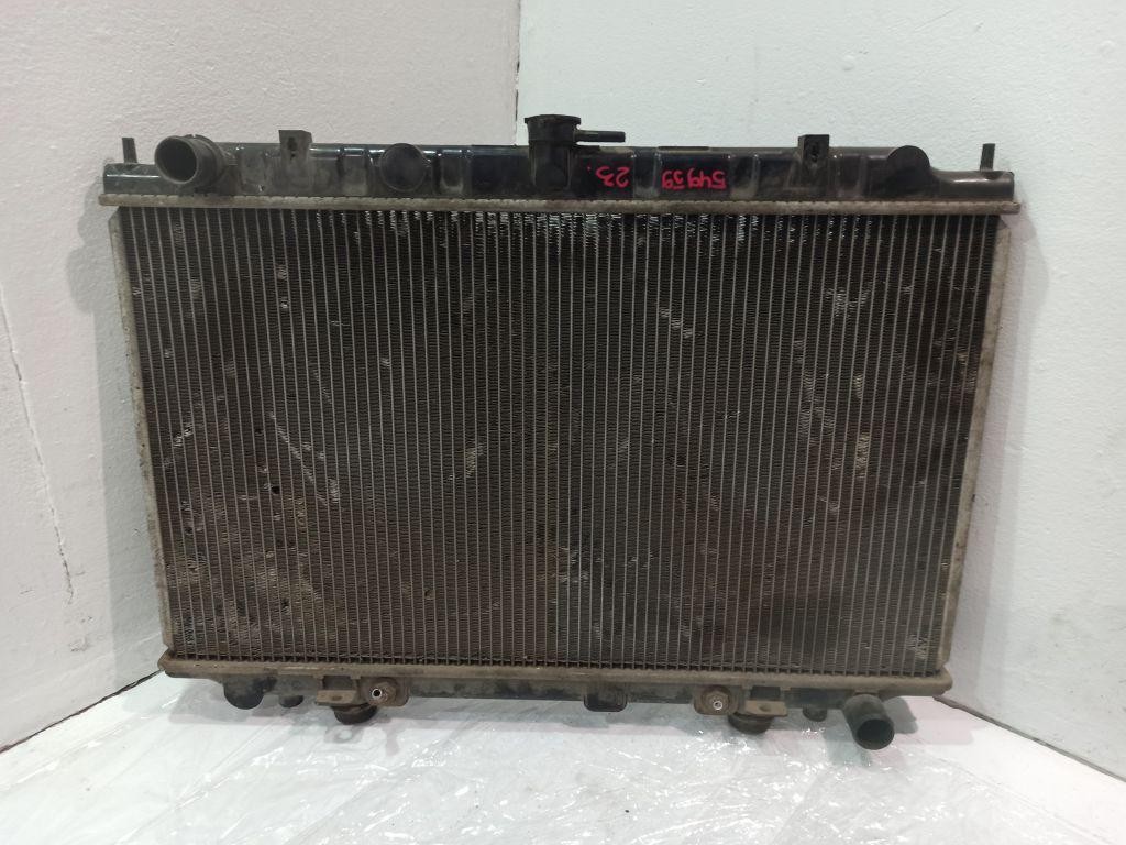 Радиатор основной Nissan