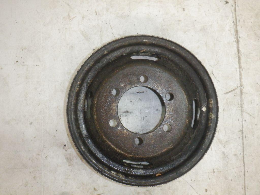 Колесный диск GAZ