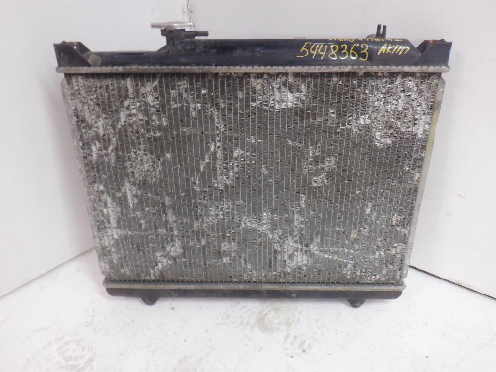 Радиатор основной Suzuki