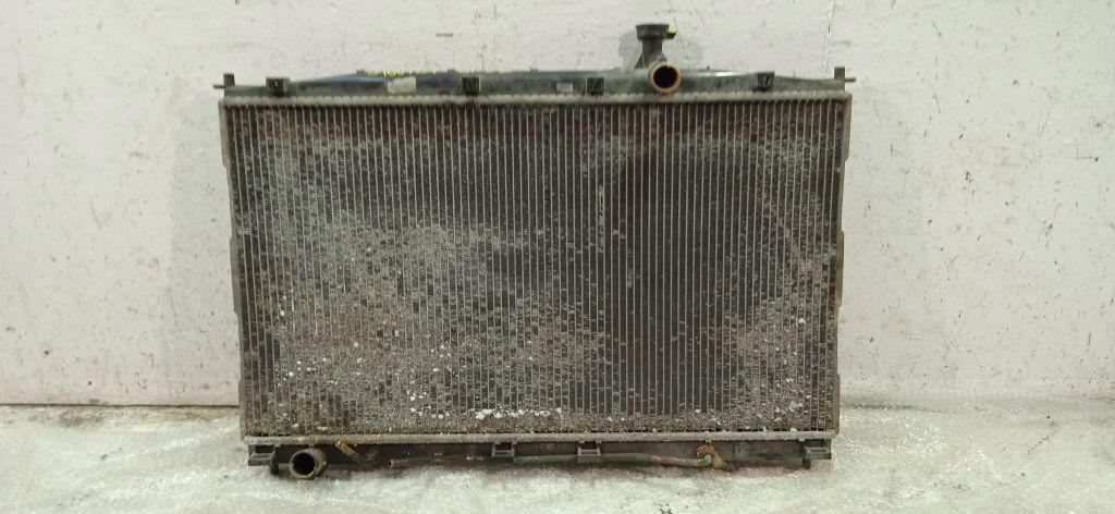 Радиатор основной Hyundai