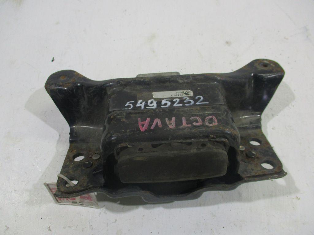 Опора КПП Audi