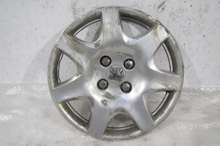 Колпак стального диска Peugeot