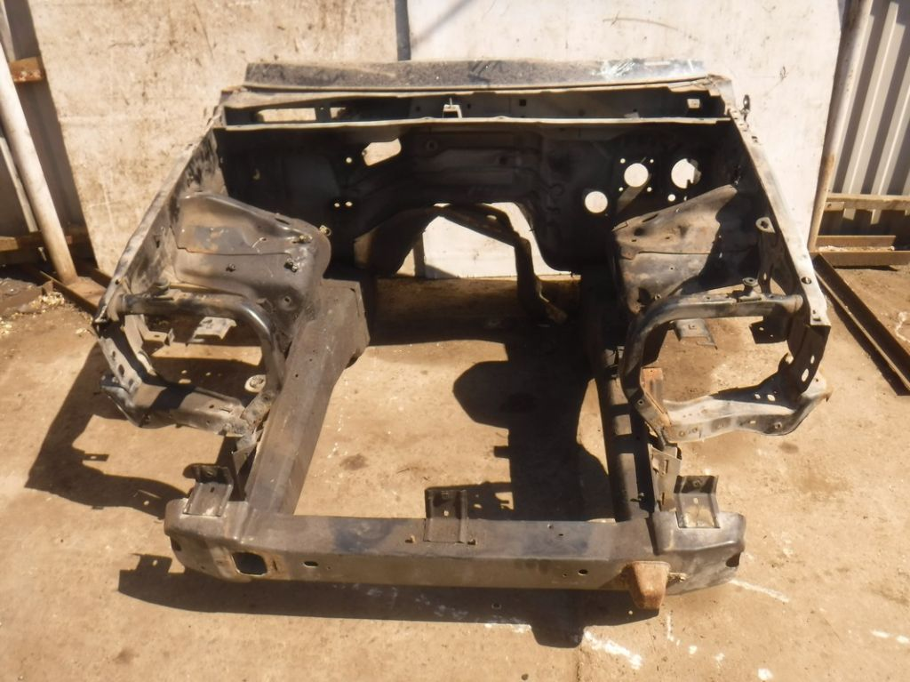 Кузов передняя часть Jeep