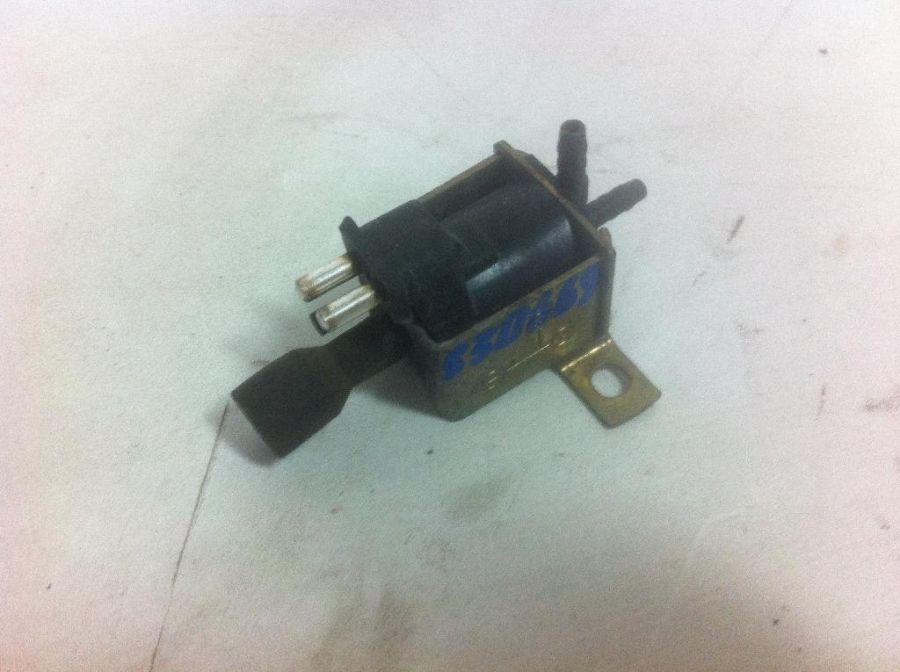 Электромагнитный клапан Mercedes