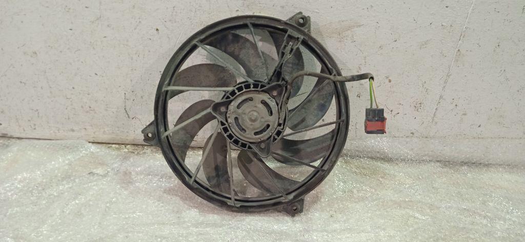 Вентилятор радиатора Peugeot