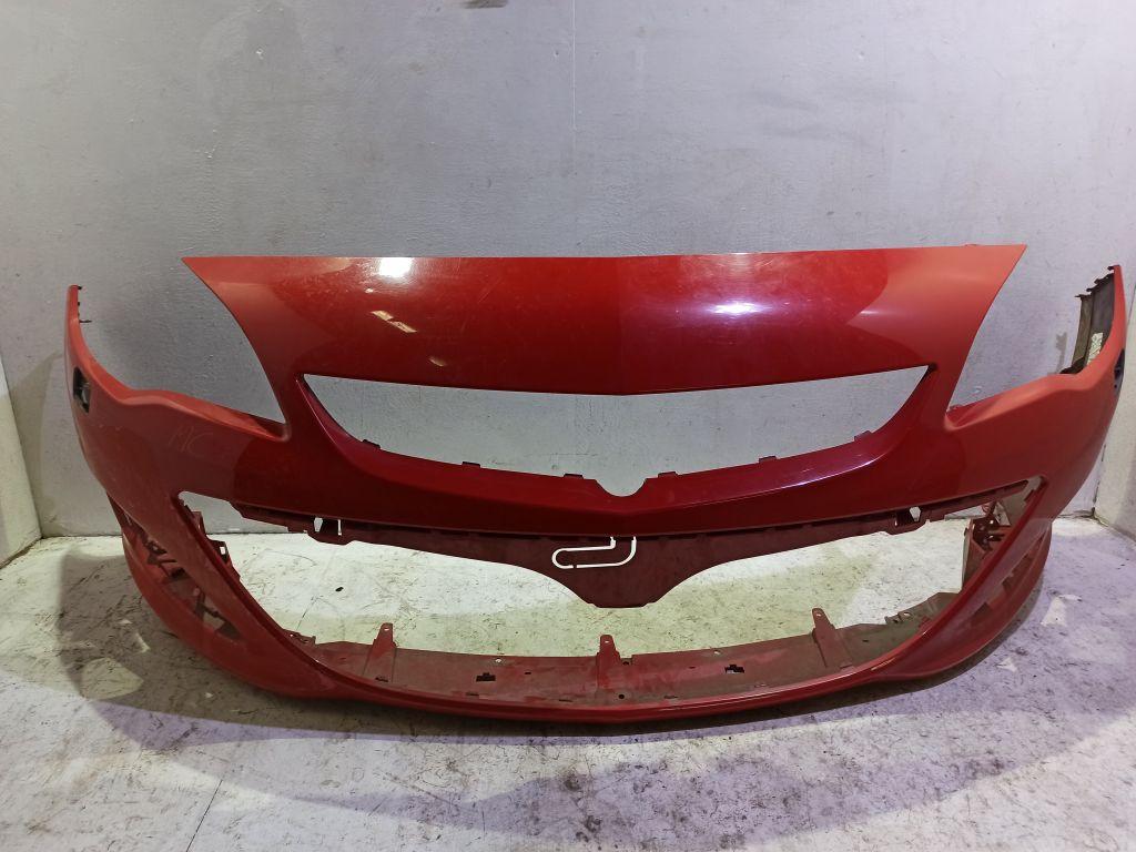 Бампер передний Opel