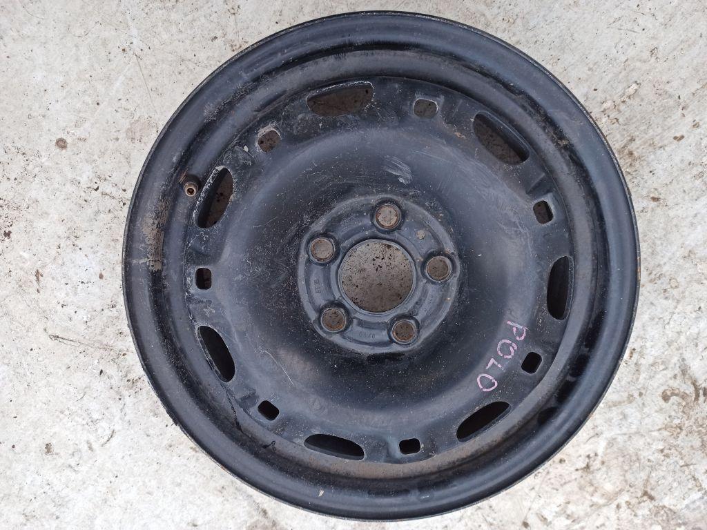 Диск колесный стальной Volkswagen