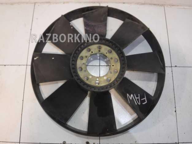 Вентилятор радиатора FAW