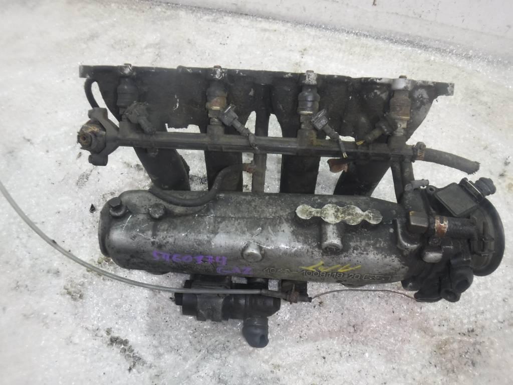 Впускной коллектор 4062100811820 GAZ 31105, GAZ 3110
