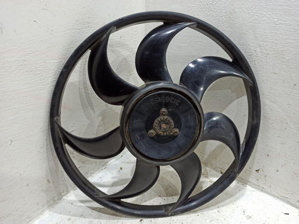 Вентилятор радиатора Lada