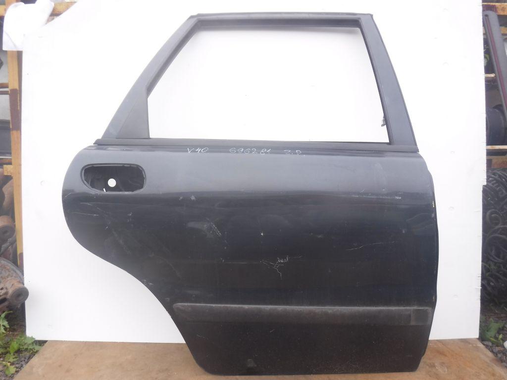Дверь боковая задняя правая Volvo