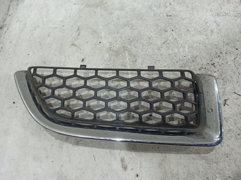 Решетка радиатора Dodge
