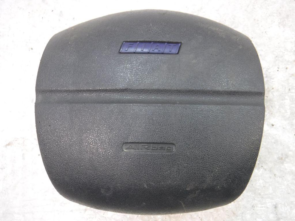 Подушка безопасности в руль Fiat