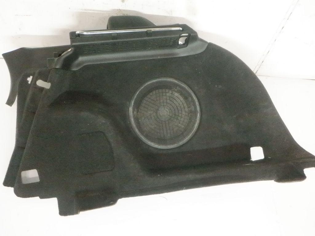 Обшивка багажника Acura