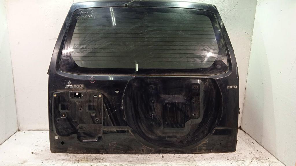 Дверь багажника Mitsubishi