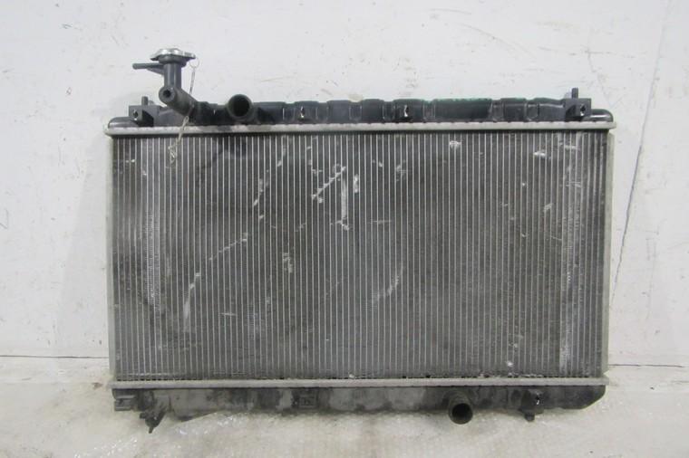 Радиатор основной Lifan