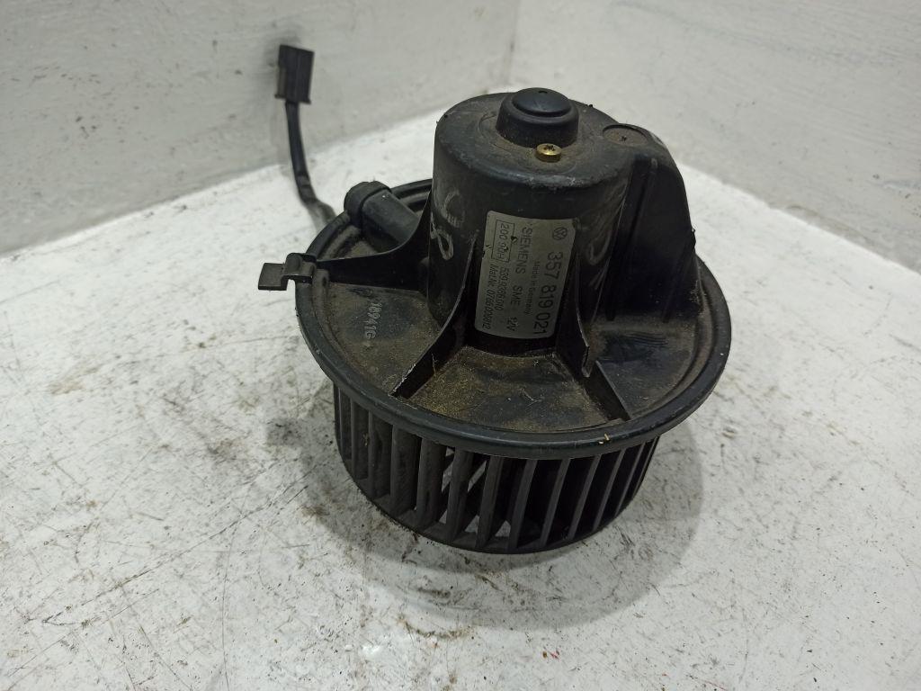 Моторчик печки Volkswagen