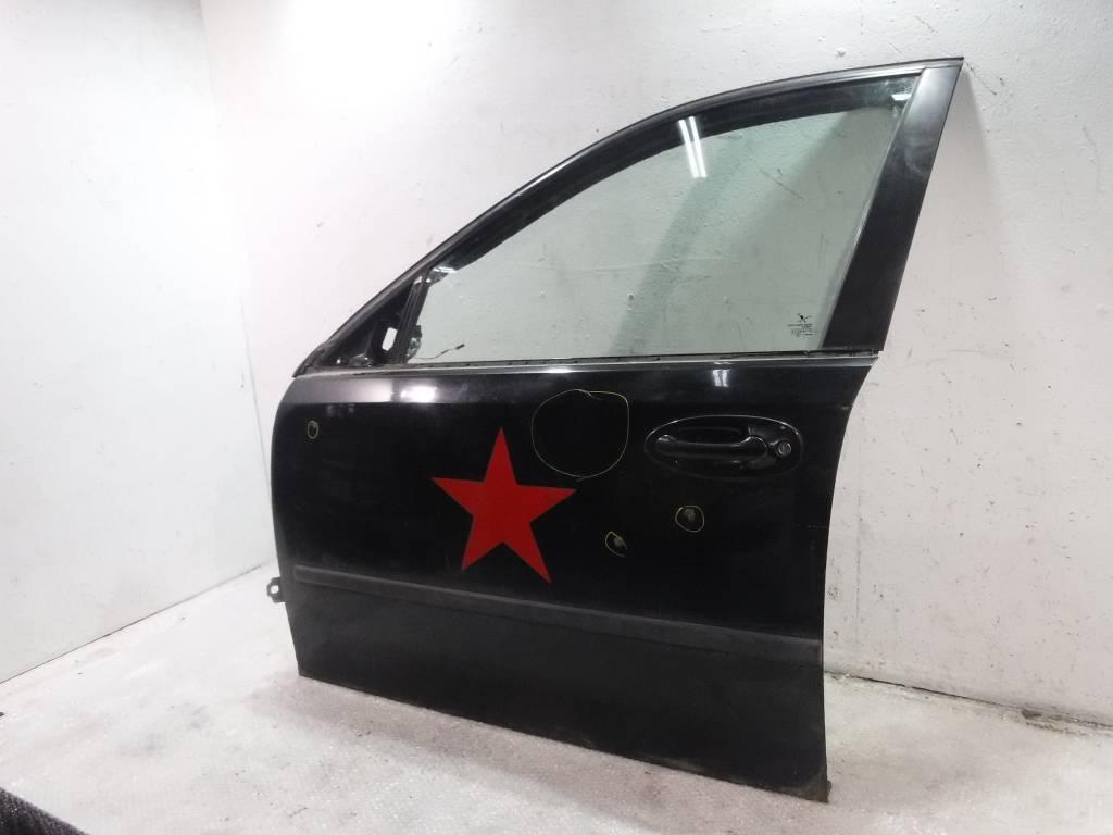 Дверь боковая передняя левая 12797413 Saab 9-3 2