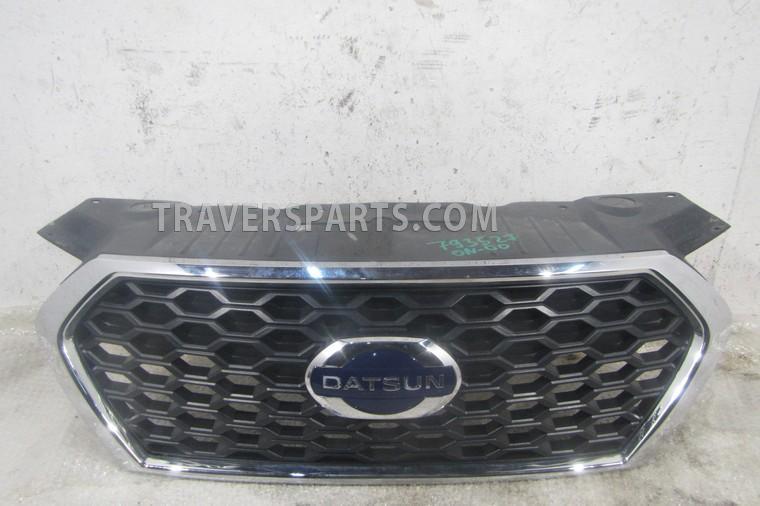Решетка радиатора Datsun