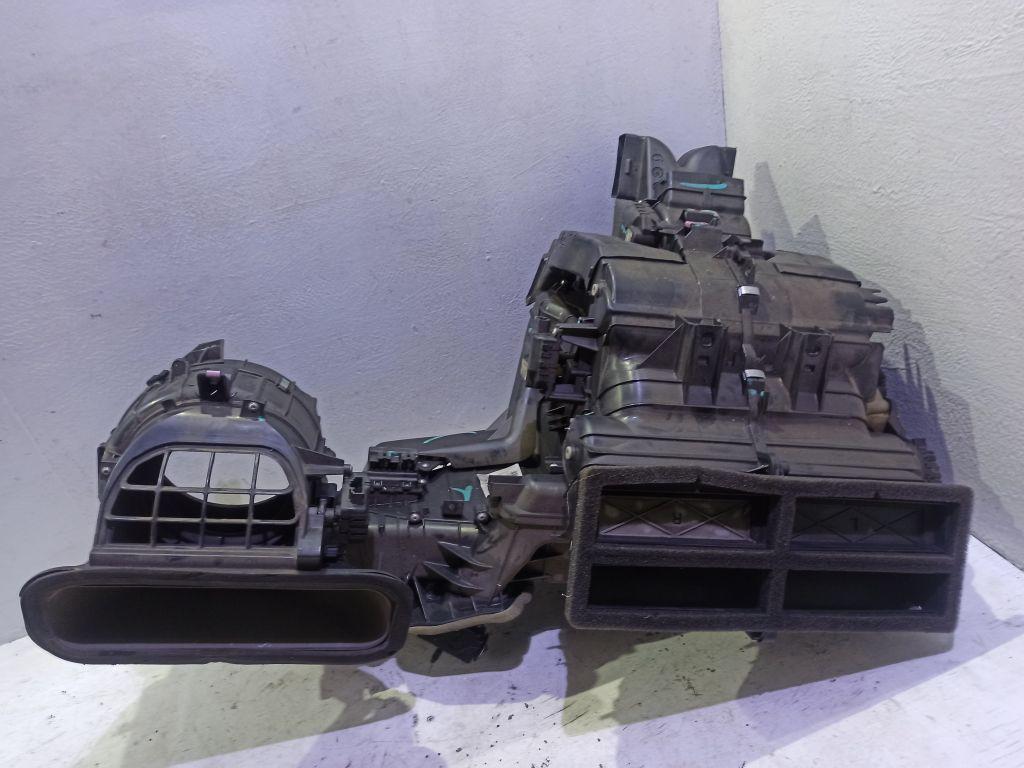 Корпус печки Jeep