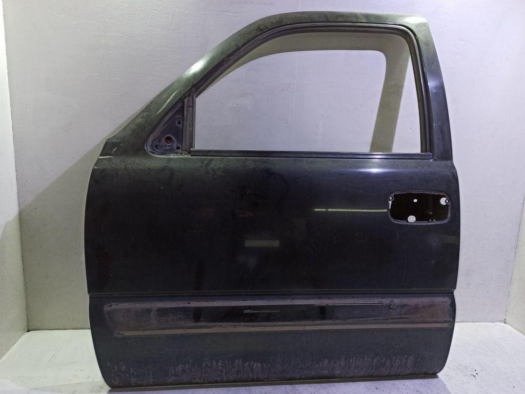 Дверь передняя левая Chevrolet