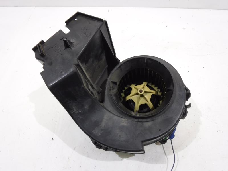 Моторчик печки Saab