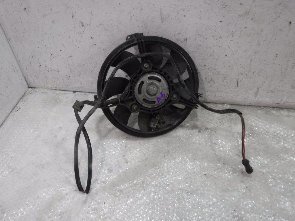 Вентилятор радиатора Volkswagen