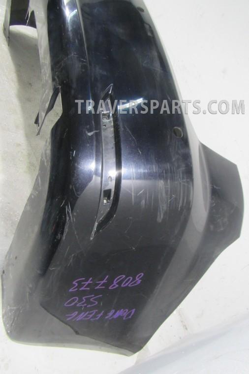 Бампер задний 64410099Z DongFeng S30