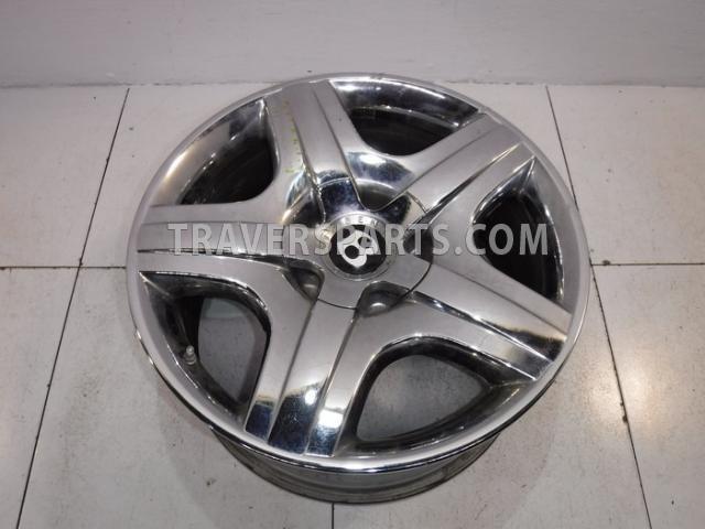 Колесный диск Bentley