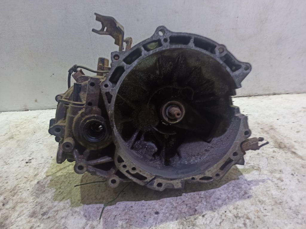 МКПП Mazda