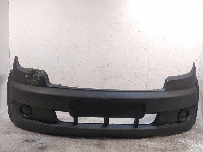 Бампер передний UAZ