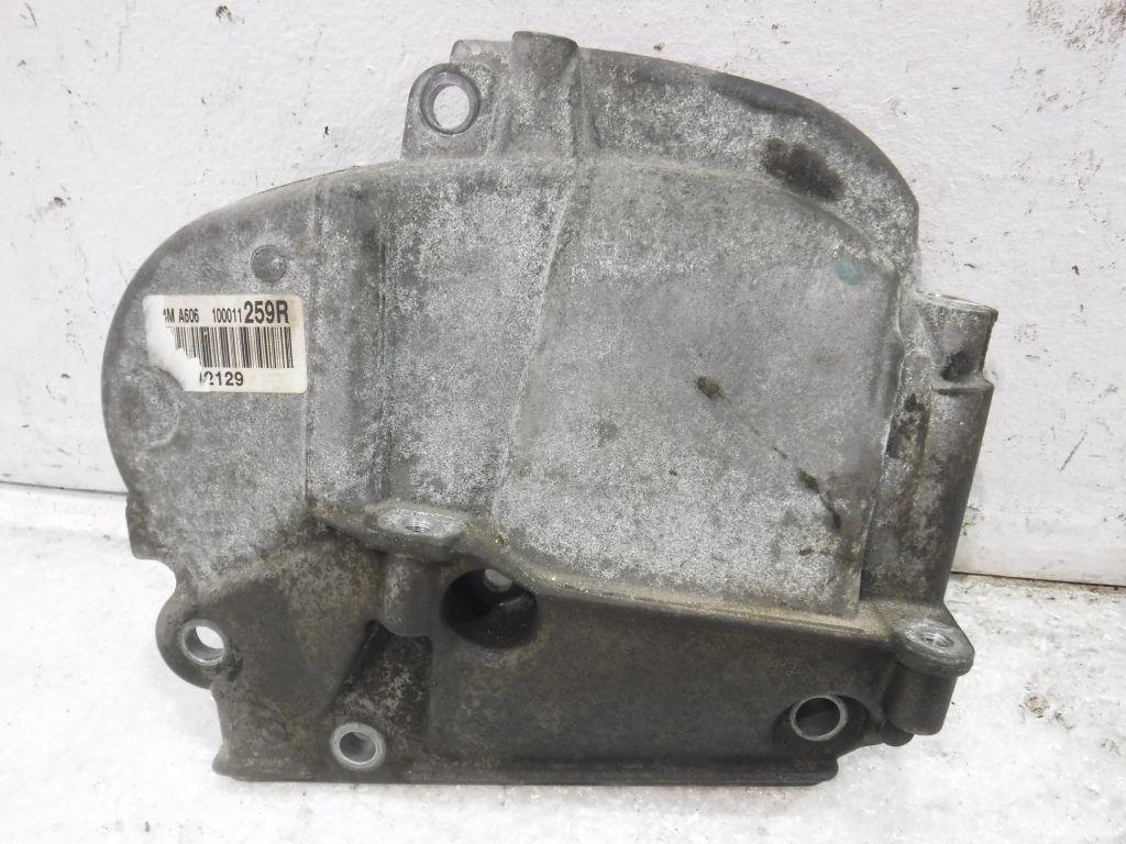 Крышка ремня ГРМ Renault